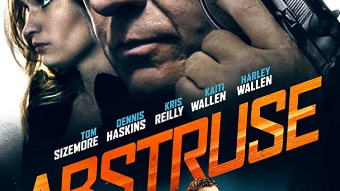 Download Abstruse (2019)