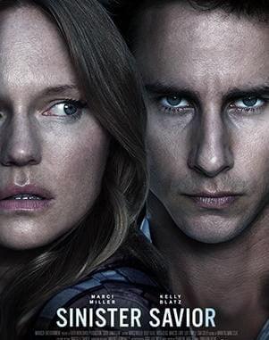 Download Sinister Savior (2020)