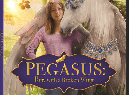Download Pegasus: Pony with a Broken Wing (2019)