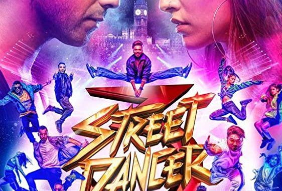 Download Street Dancer 3D (2020)