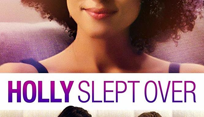 Download Holly Slept Over (2020)