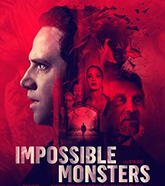Download Impossible Monsters (2019)