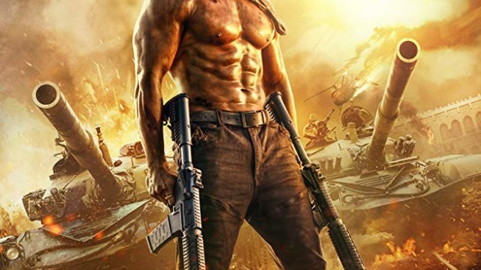 Download Baaghi 3 (2020)
