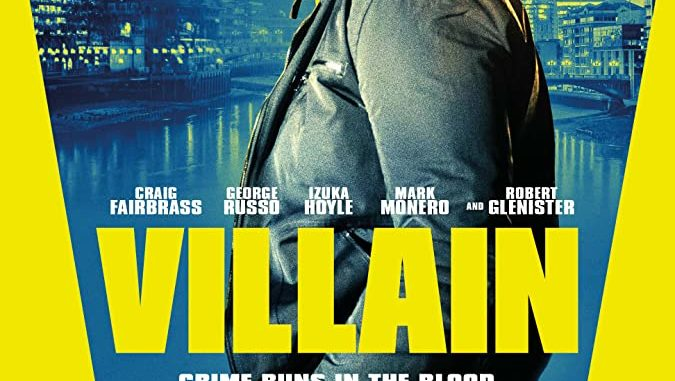 Download Villain (2020)