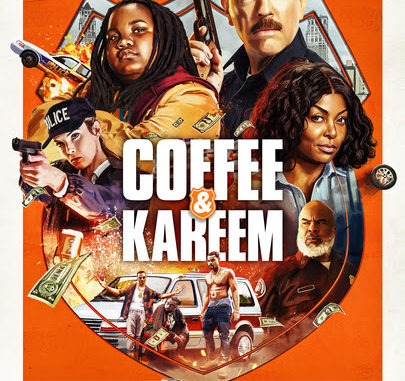 Download Coffee & Kareem (2020)