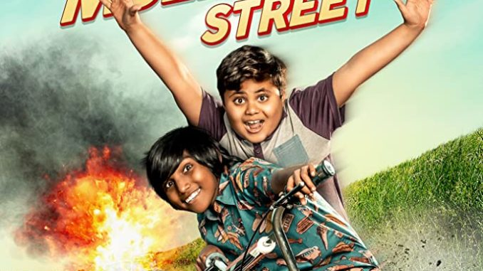 Download Kings of Mulberry Street (2019)