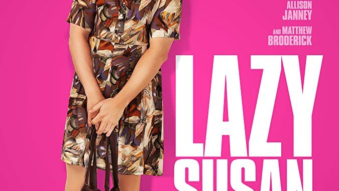 Download Lazy Susan (2020)