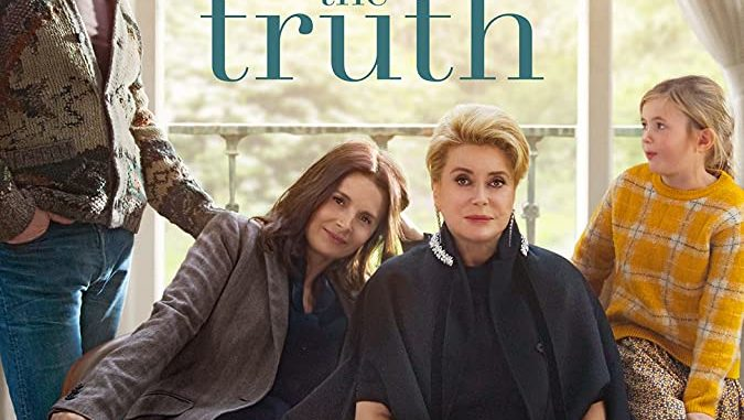 Download The Truth (2019)