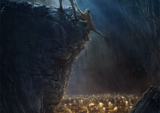 Download City of Ember (2008)