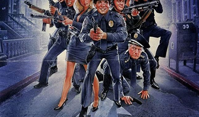 Download Police Academy 2: Their First Assignment (1985)