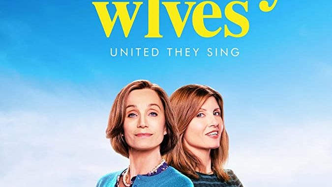 Download Military Wives (2019)