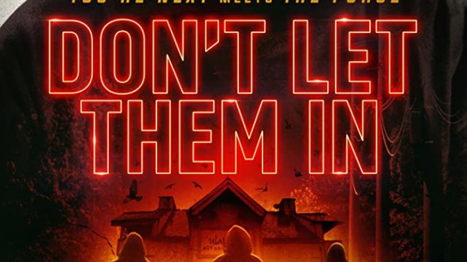 Download Don't Let Them In (2020)