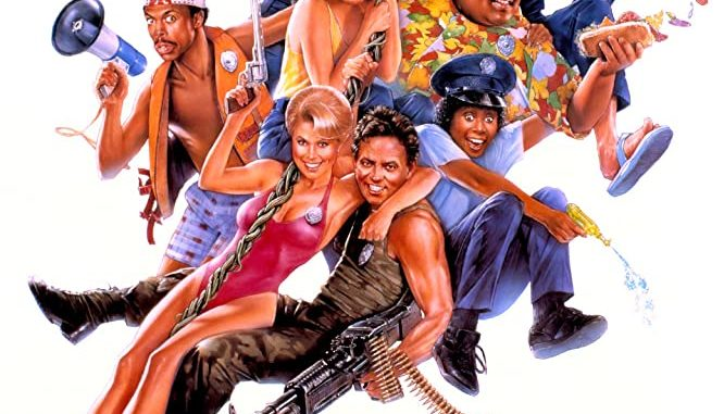 Download Police Academy 5: Assignment: Miami Beach (1988)