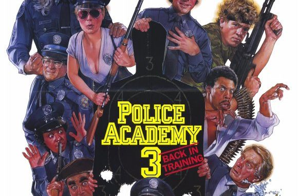 Download Police Academy 3: Back in Training