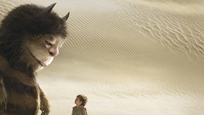 Download Where the Wild Things Are (2009)
