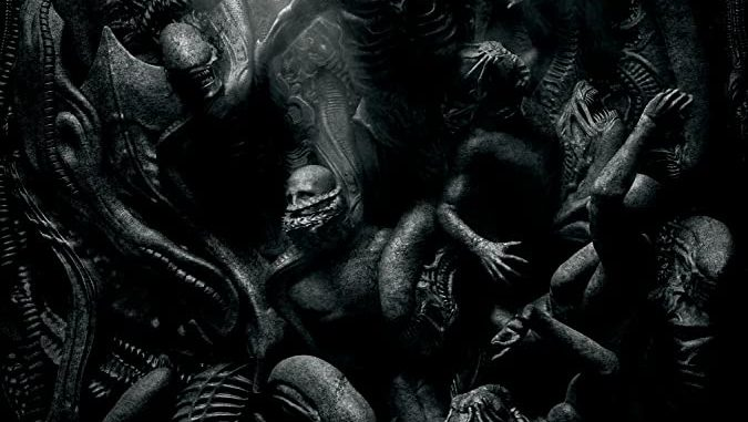 Download Alien: Covenant (2017)