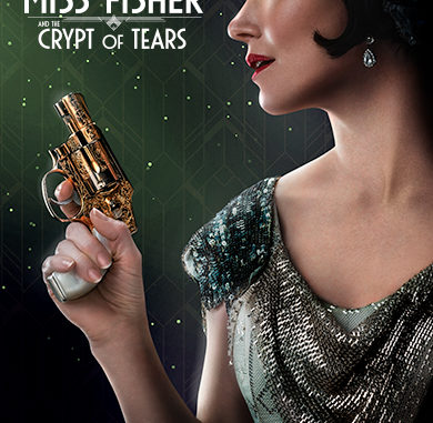 Download Miss Fisher & the Crypt of Tears (2020)