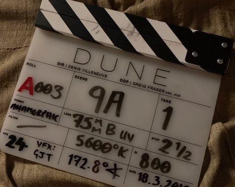 Download Dune (2020)