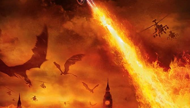 Download Reign of Fire (2002)
