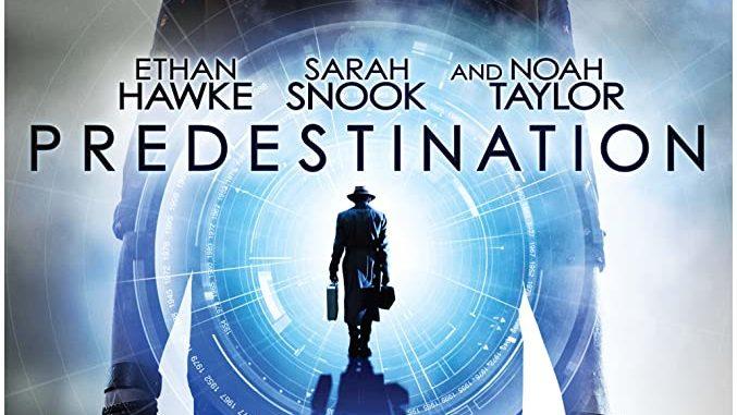 Download Predestination (2014)
