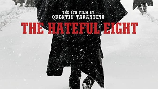 Download The Hateful Eight (2015)