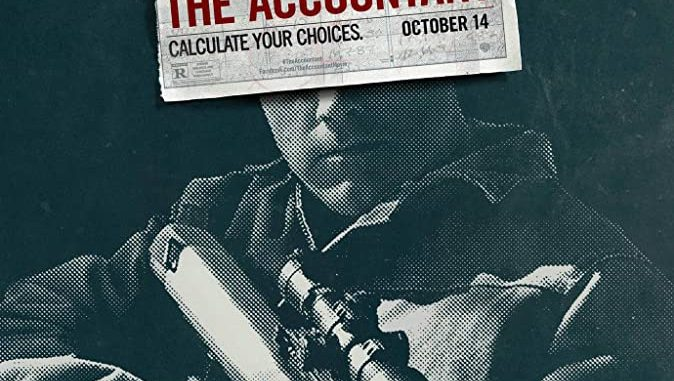 Download The Accountant (2016)