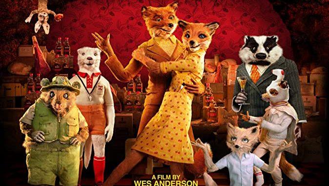 Download Fantastic Mr. Fox (2009)