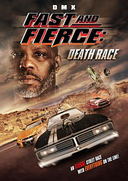 Download Fast and Fierce: Death Race (2020)
