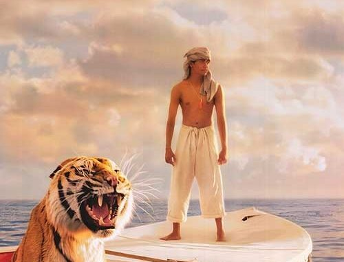 Download Life of Pi (2012)