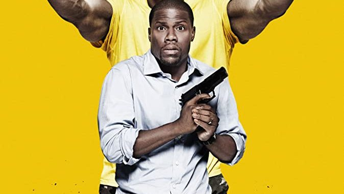 Download Central Intelligence (2016)