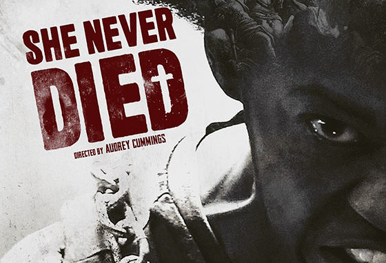 Download She Never Died (2019)