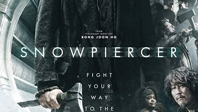 Download Snowpiercer (2013)