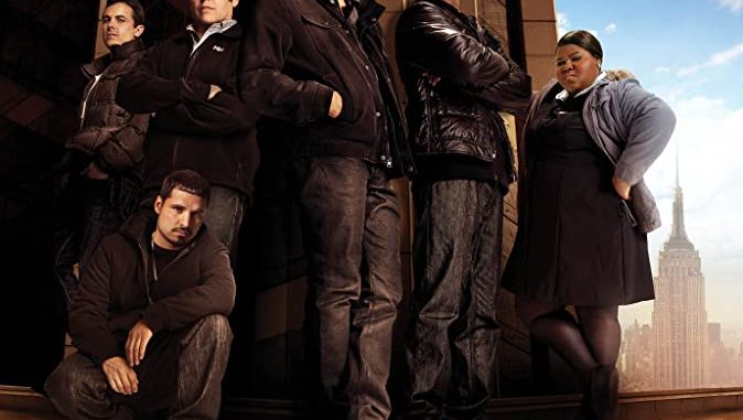 Download Tower Heist (2011)