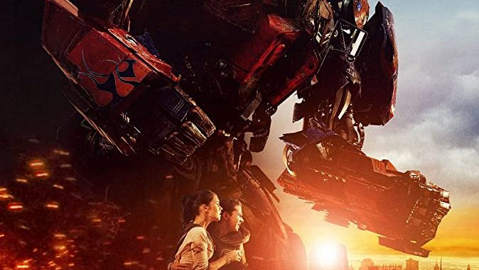Download Transformers (2007)