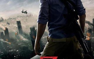 Download World War Z (2013)