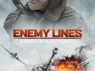 Download Enemy Lines (2020) Movie