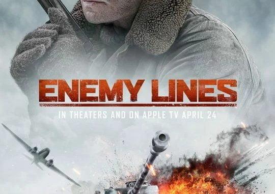 Download Enemy Lines (2020) Movie