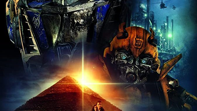 Download Transformers: Revenge of the Fallen (2009)