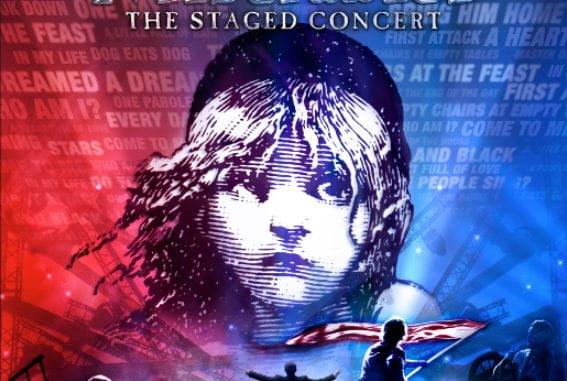 Download Les Misérables: The Staged Concert (2019)