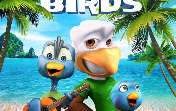 Download Crazy Birds (2019)