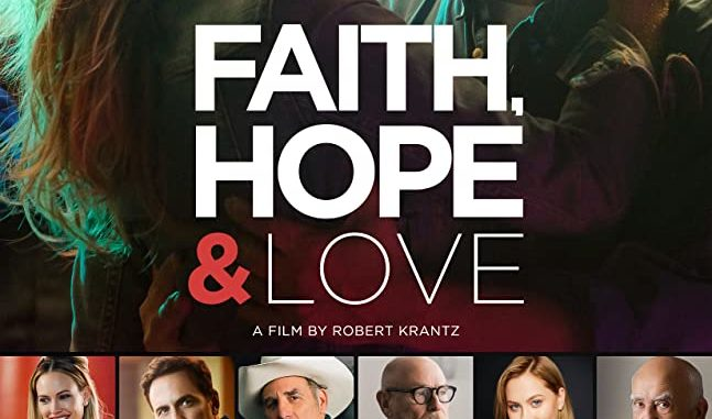 Download Faith, Hope & Love (2019)