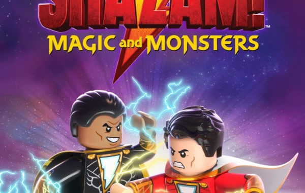 Download LEGO DC: Shazam - Magic & Monsters (2020)