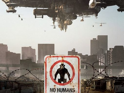 Download District 9 (2009)