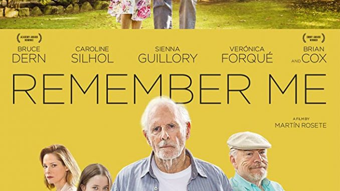 Download Remember Me (2019)