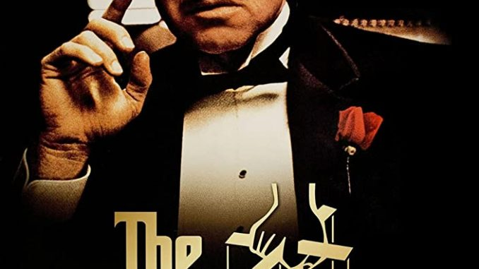 Download The Godfather (1972) Full Movie Free