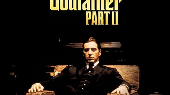 Download The Godfather: Part II (1974)