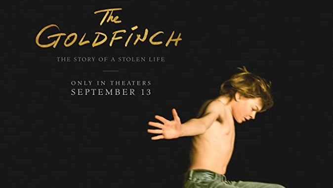 Download The Goldfinch (2019)