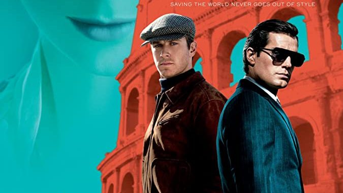Download The Man from U.N.C.L.E. (2015)