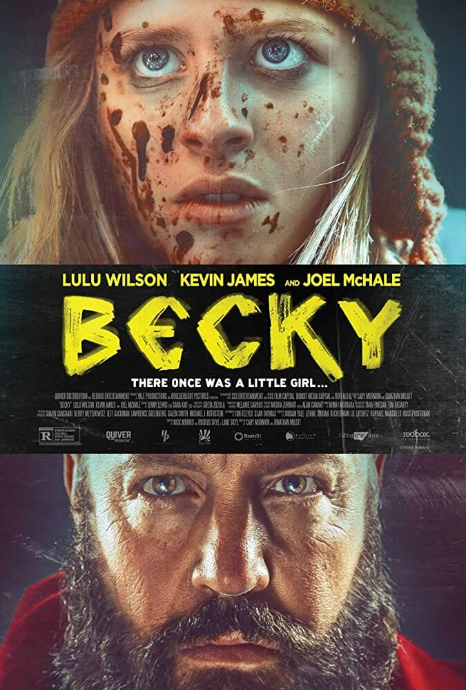 Download Becky (2020)