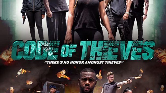 Download Code of Thieves (2020)
